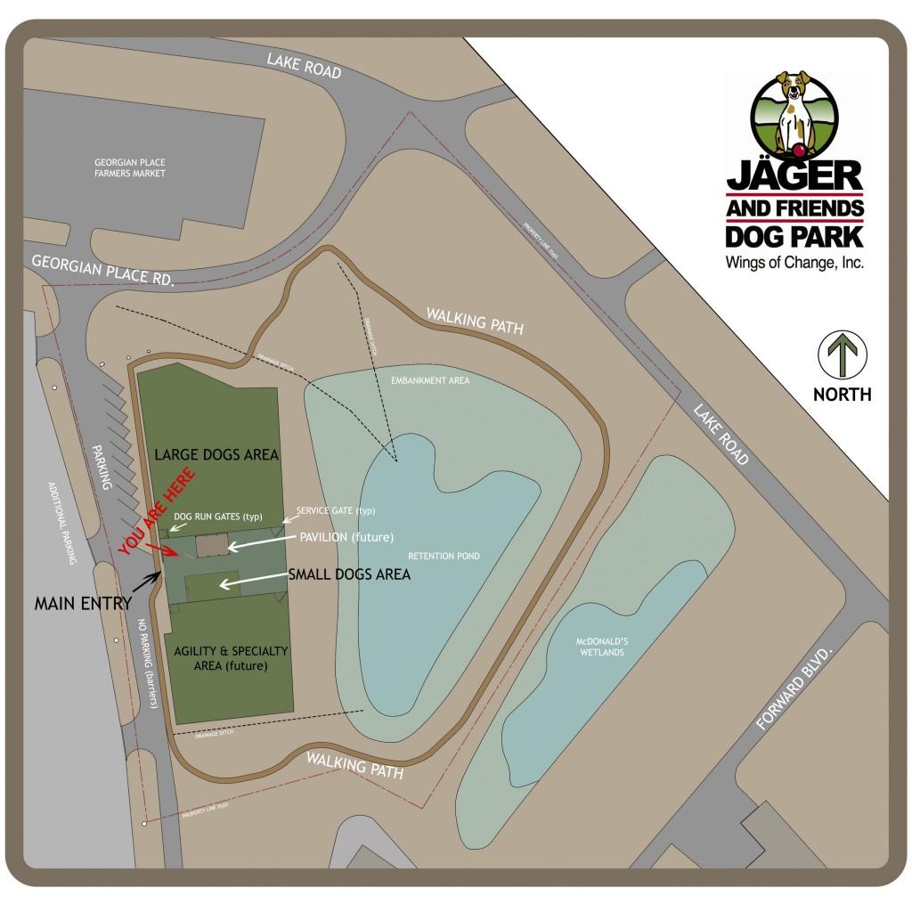 Park Plans